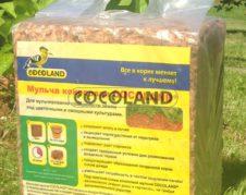 Кокосовый Субстрат, грунты, улучшители почвы