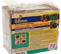 Кокосовые субстраты, улучшители почвы,удобрения